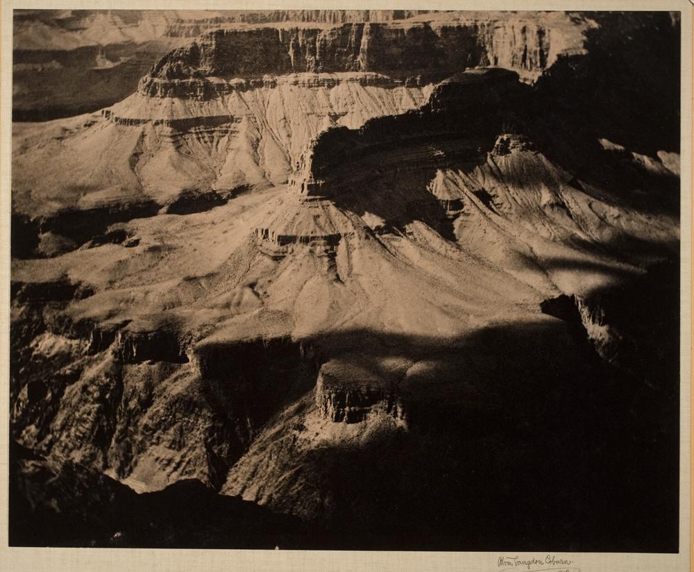 The Amphitheatre, Grand Canyon