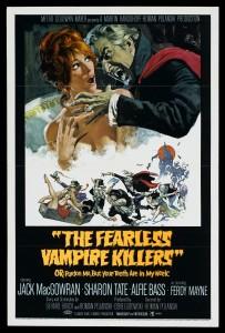 1967 El baile de los vampiros (ing) 01