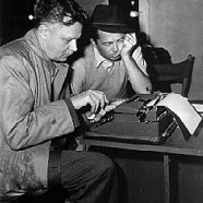 Billy Wilder:  Guionista antes que director