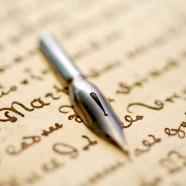 Manual para aspirantes a escritor