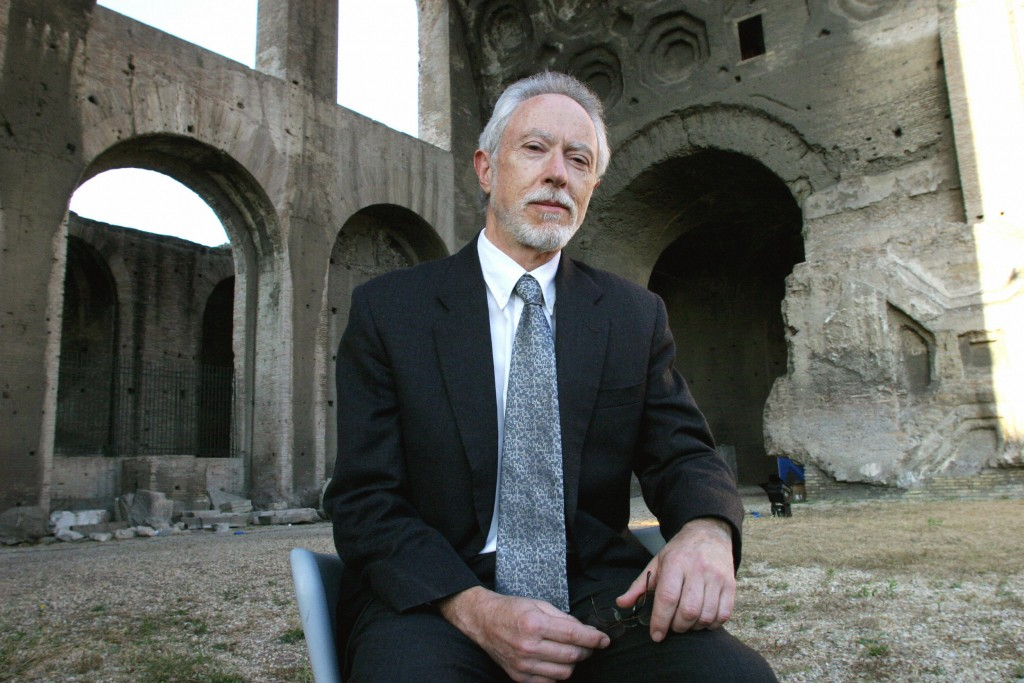 South-African writer John M.Coetzee, Nob