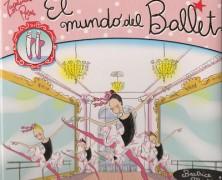 El mundo del Ballet