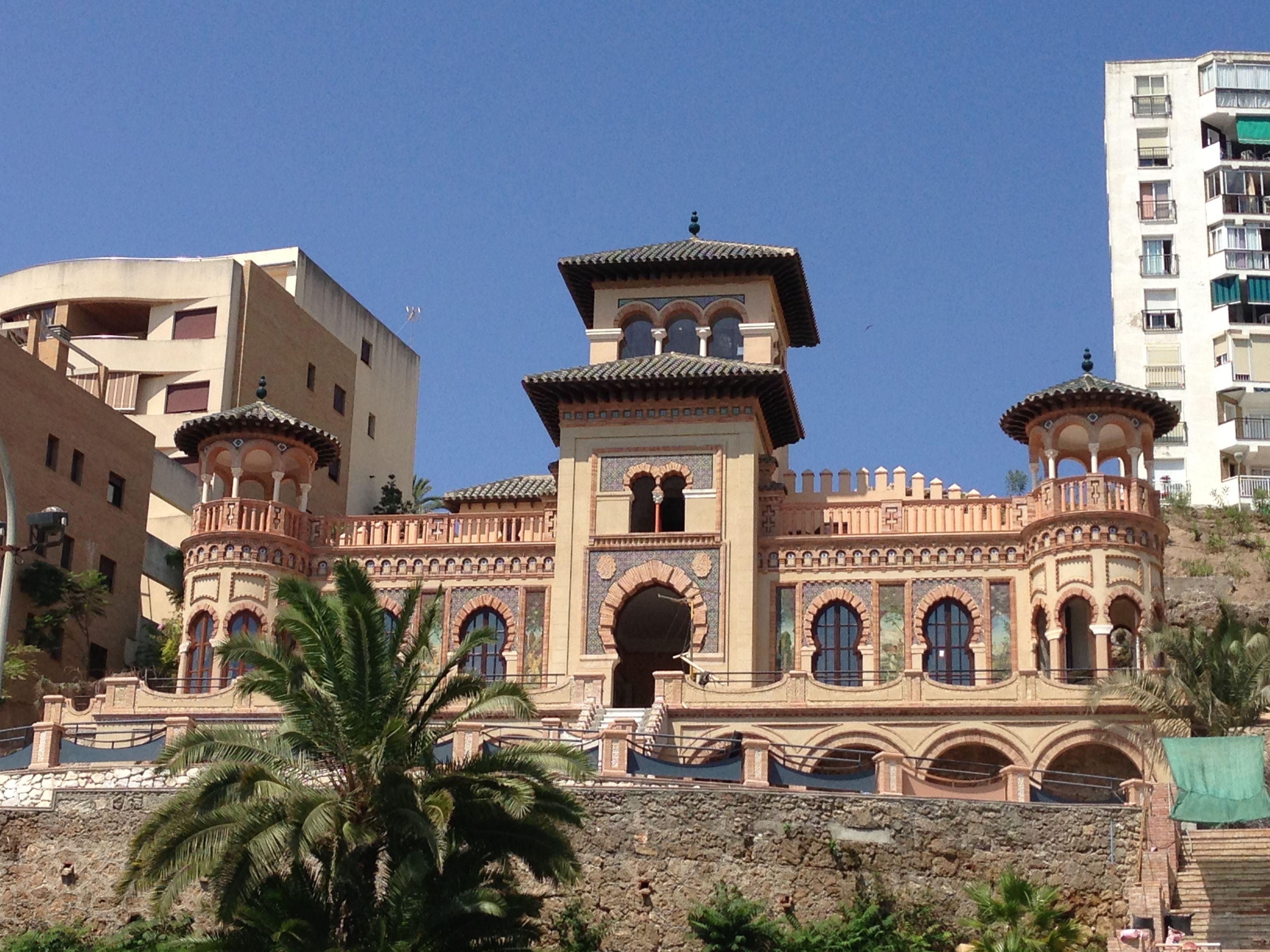TORREMOLINOS_Casa de los Navajas