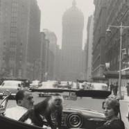 GARRY WINOGRAND (1928-1984). EL FOTÓGRAFO DE LA ANSIEDAD