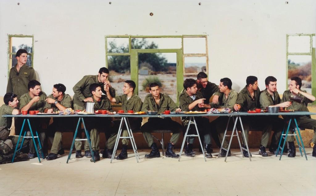 nes´s soldiers