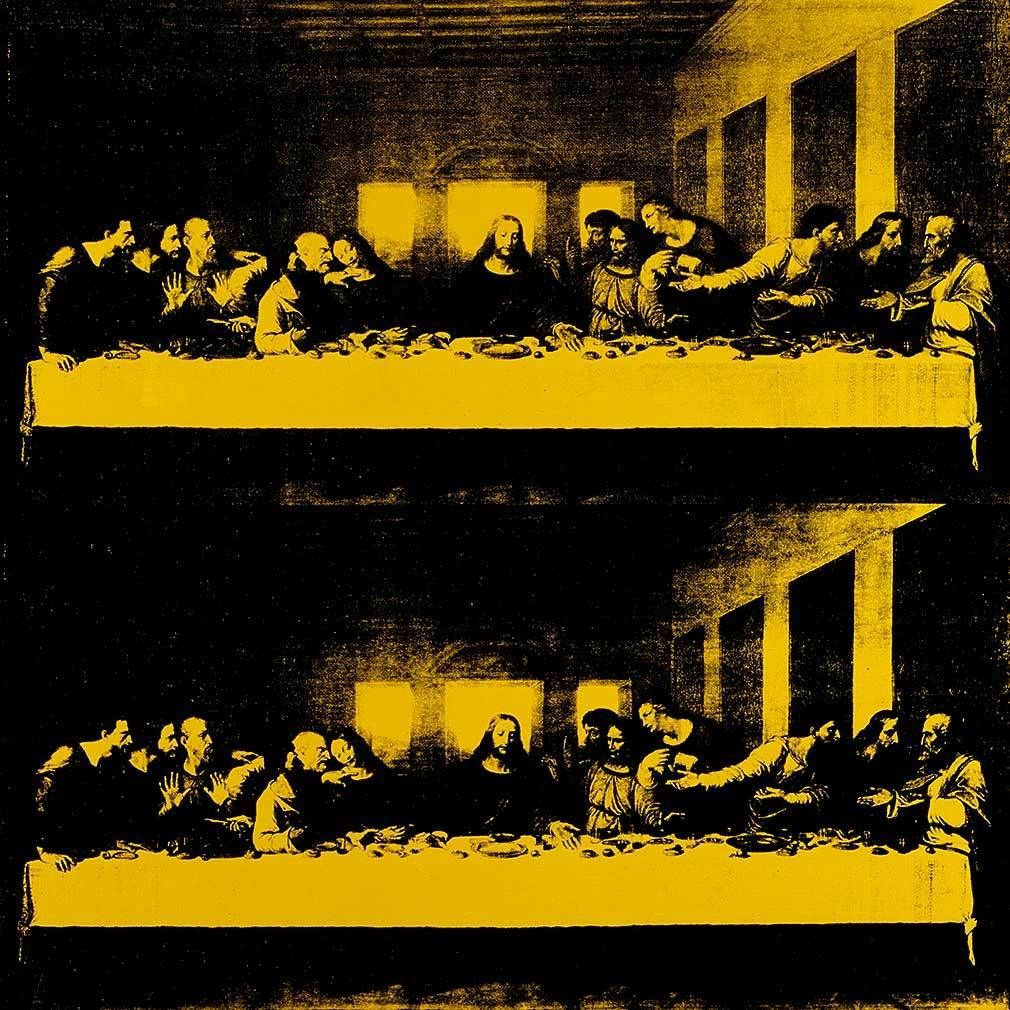 warhol-last supper_3