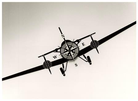 MADOZ-avioneta