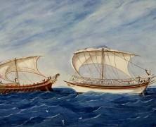 Mar y literatura: el noviazgo extraordinario