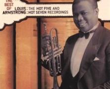 Historia del Jazz (4): Louis Armstrong, la inmortalidad del jazz