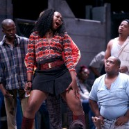 Porgy and Bess: Papá, parece que estamos en Broadway