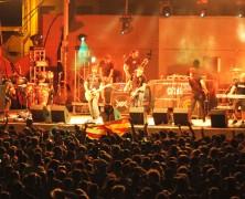 El gran fenómeno de la música en vivo: los festivales de verano