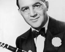 Historia del Jazz IX: Benny Goodman: De Maxwell Street al reino del swing