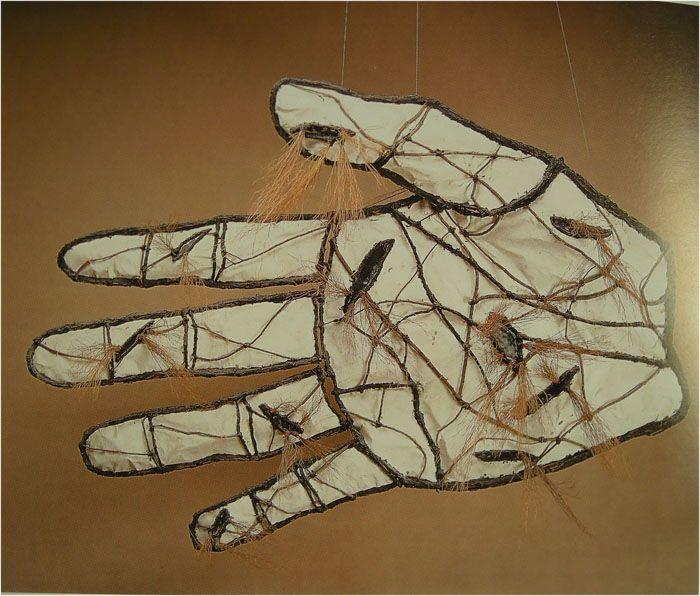 elso-la mano creadora