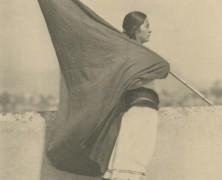 TINA MODOTTI (1896-1942): LABORIOSA Y ACTIVISTA