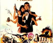 Roger Moore: Bond sepultado bajo la idiotez