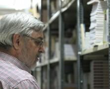 Francisco Hernanz: No temo al libro digital, se avecina algo alucinante