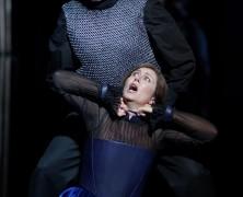 Sensaciones I: Roberto Devereux de Donizetti