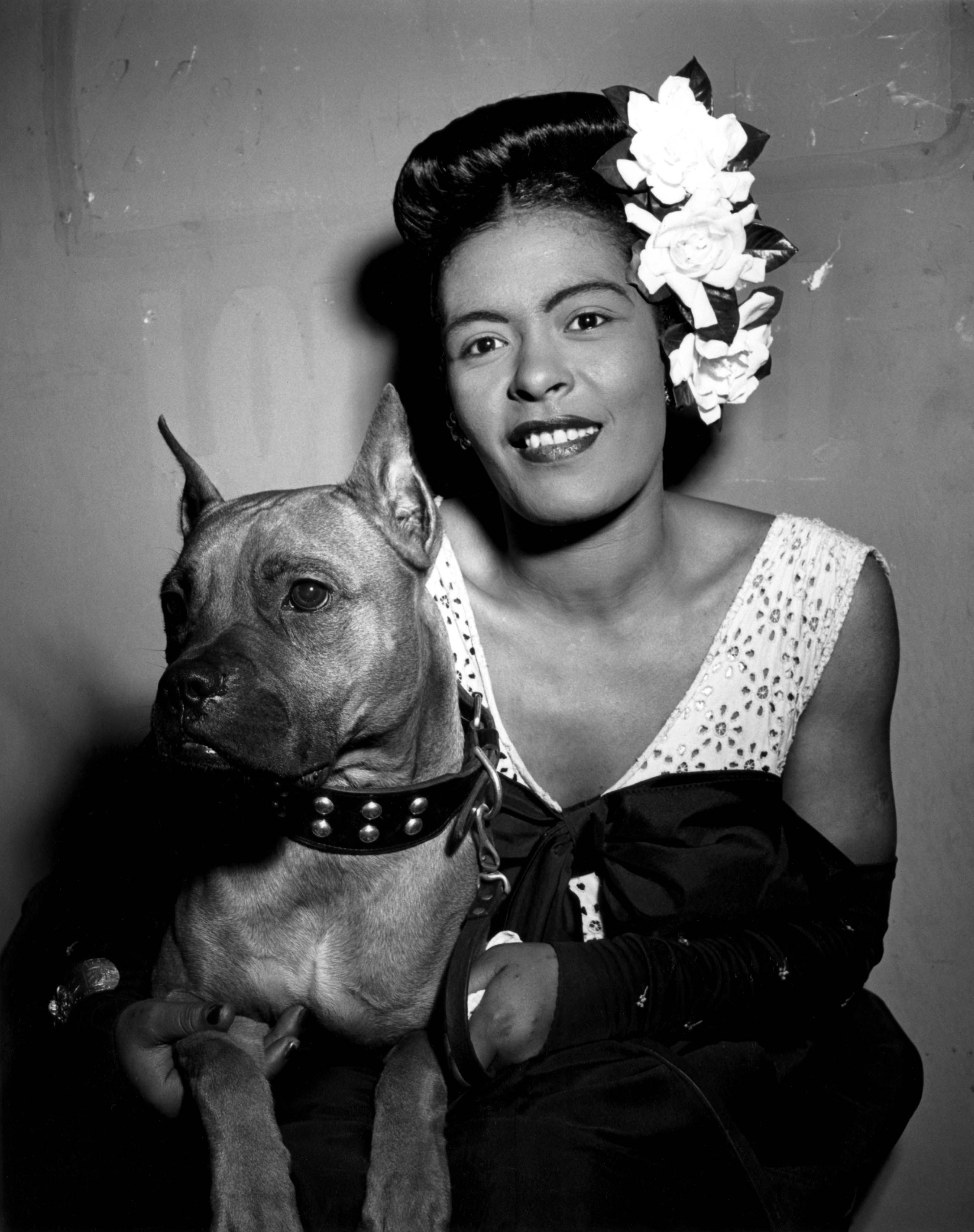 Historia del Jazz XI: Billie Holiday. Un extraño fruto colgado del jazz