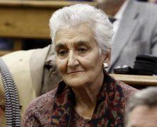 Hilda Farfante: Del espanto y de la felicidad
